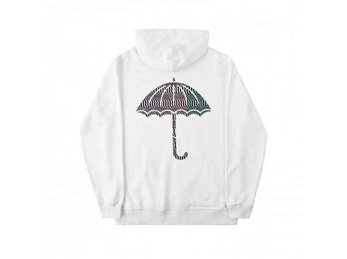 good dose hoodie white