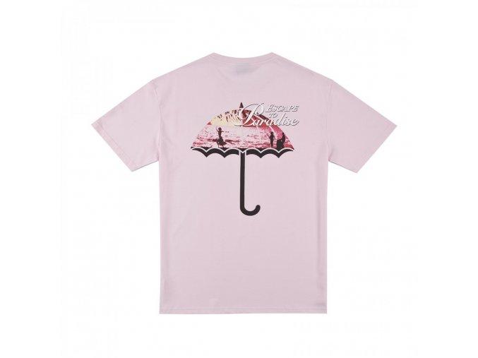 carlito tee pink