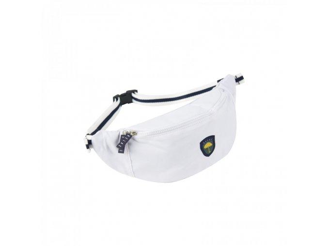 fan waist bag navy 4