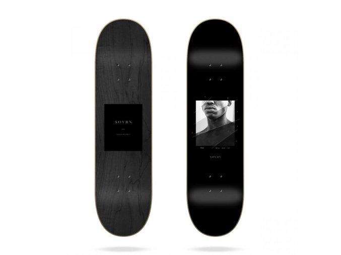 sovrn romeo 8 0 skateboard deck
