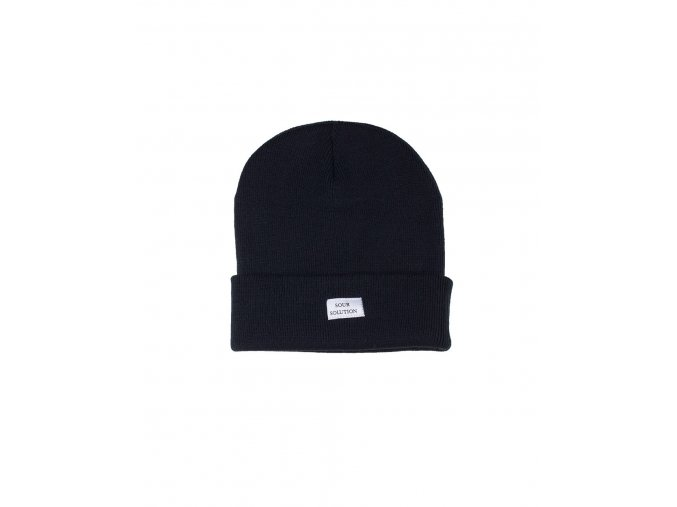 SOUR FA19 77 GM Beanie black