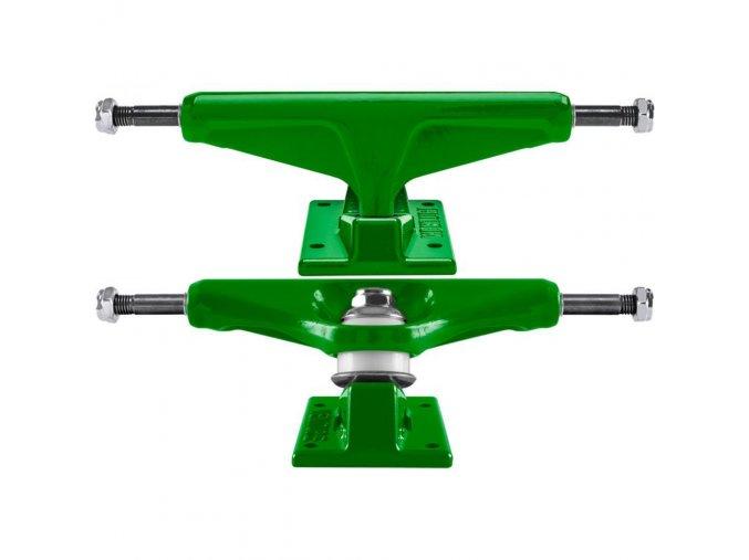 venture 5 8 high primary green trucks 8 5