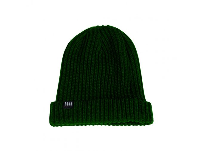 SOUR H19 077 SWEEPER GREEN