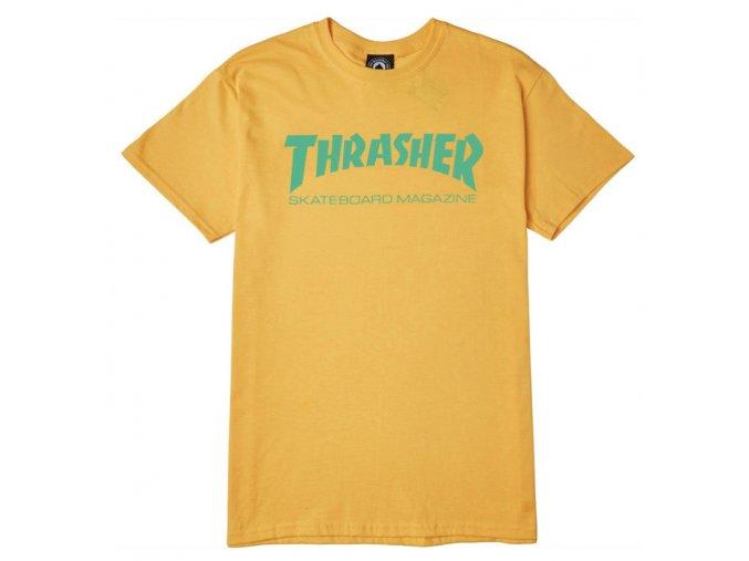 thrasher skate mag tee gold.jpg