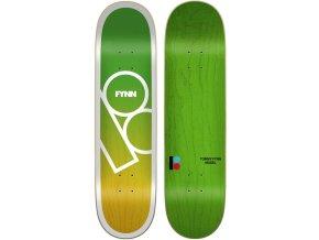 1plan b tommy fynn andromeda skateboard deck 8.125