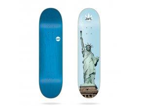 product j a jart weed nation liberty 8 625 skateboard deck