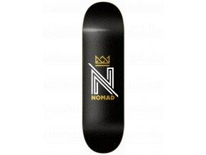 og logo black deck