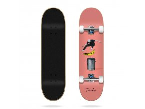 product t r tricks banana 7 75 complete skateboard