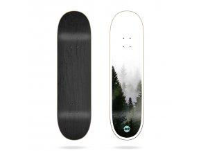 jart foggy 8 0 skateboards deck