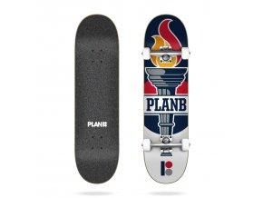plan b team legend 8 0 complete
