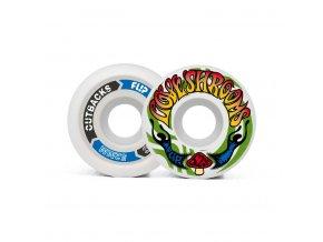 product f l flip cutback loveshroom 52mm 99a wheels pack
