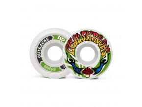 product f l flip cutback loveshroom 54mm 99a wheels pack