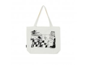 CHECK MATE TOTE BAG 1 896x896