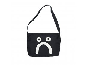 vyrp11 1904d7tFIdOxRAmKnFh1njWD Happy Sad Tote Bag Black 1 1024x1024