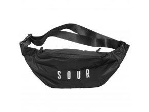 sour hipster bag black 1