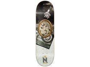 1206027 Skate deska Nomad Dream Decide Borregos MEDIUM main