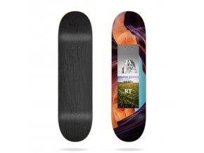 jart array stone 8 0 skateboard deck
