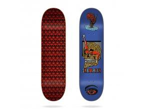 product s k sk8mafia wes kremer ward 8 0 skateboard deck