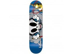 Blind Deck Skateboard Lachhab Nassim Character R7 Reaper
