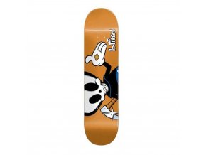 Blind Deck Skateboard TJ Rogers Character R7 Reaper
