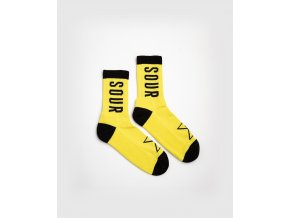 SOUR SP21 079 socks BY