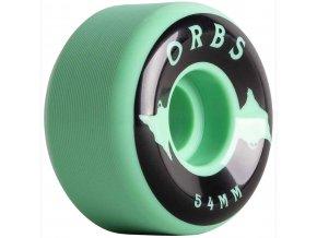Orbs Wheels Specters Mint 54mm 3