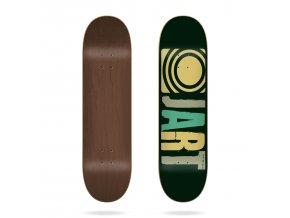jart classic 8 375 deck