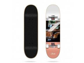 bay 787 aloiki complete skateboard