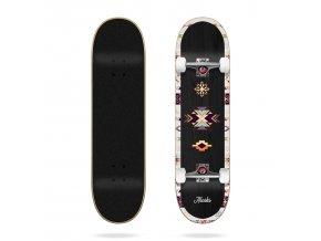aloiki aztec 8 0 complete skateboard