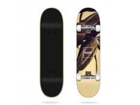 aloiki bali 8 0 complete skateboard
