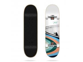 tricks skateboards bowl 7.8 complete