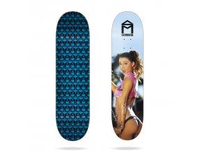 product s k sk8mafia wet 3 8 skateboard deck