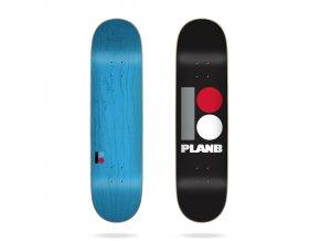 plan b original team 8 0 deck