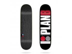 plan b team red 8 0 deck