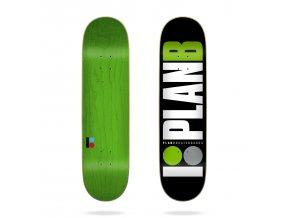 plan b team green 8 0 deck