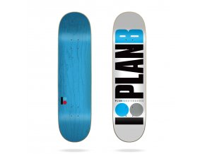 plan b team blue 8 25 deck