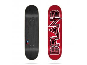 plan b bolt 8 125 deck