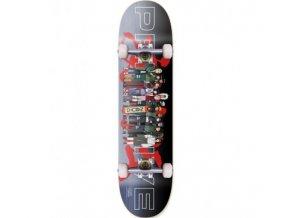 vyrp14 3549primitive rodriguez combat 80 complete skateboard