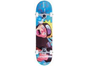 vyr 3546primitive naruto complete skateboard 1j