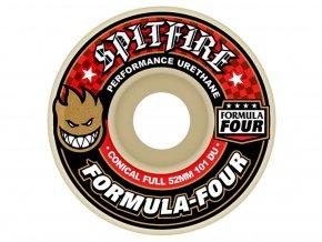 106377 0 Spitfire FormulaFourConicalFull53mm