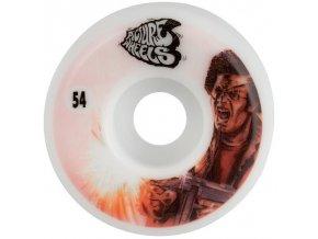 picture wheel co kung fu drifter my uzi wheels 54mm 1