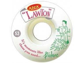picture wheel co alex lawton moments pro wheel concial shape wheels 53mm 1