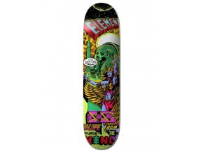 element escape from the mind 838 deck