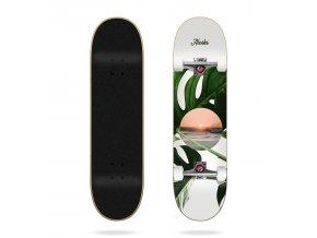 aloiki coast 7 6 complete skateboard