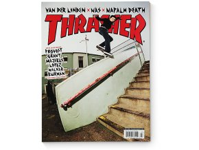 vyr 1119Thrasher Magazine July 2016 267985 front