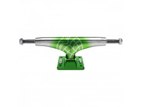 vyr 1539thunder lights candy fade green skateboard trucks 1