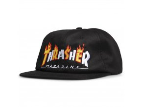 1000031430 thrasher flame mag snapback black 1 1024x1024