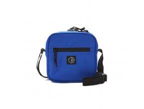 CORDURA DEALER BAG BLUE 1