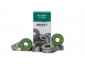BE 18201 7 Bearings Socket Abec 7