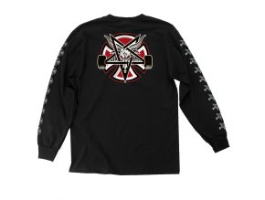 IN THR PentaCross LS Black Back